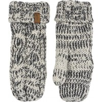 LindbergVantar, Handlight Mitten, Grey/Black