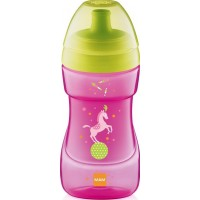 MAMSports Cup 330 ml, Rosa
