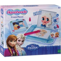 AquabeadsFrozen Playset