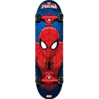 Spider-ManDisney Spiderman, Skateboard