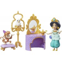 Disney PrincessSmall Doll, Story Moments, Jasmine