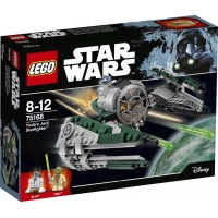 LEGO Star Wars75168 LEGO® Star Wars? Yodas Jedi Starfighter?