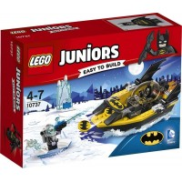 LEGO Juniors10737, Batman vs. Mr. Freeze