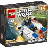 LEGO Star Wars75160 LEGO® Star Wars? U-Wing? Microfighter
