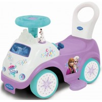 Disney FrozenGåbil, Activity Ride On, 2-in-1