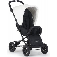 CrescentSittvagn, Compact XT Air, Black/White