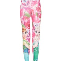 Disney FrozenLeggings, Rosa92 cm