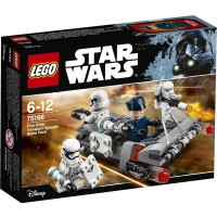 LEGO Star Wars75166 LEGO® Star Wars? First Order Transport Speeder Battle Pack