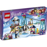 LEGO Friends41324, Vinterresort, Skidlift