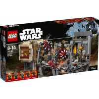 LEGO Star Wars75180 LEGO® Star Wars? Rathtar? Escape