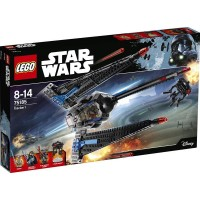LEGO Star Wars75185 LEGO® Star Wars? Tracker I