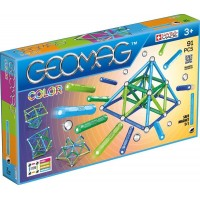 GeomagByggsats, Color 91