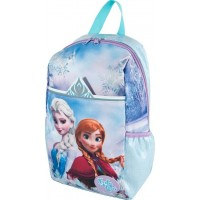 Disney FrozenRyggsäck, Small, Turkos