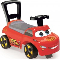 Disney Pixar CarsDisney Cars 3, Auto Ride-on, Gåbil, McQueen