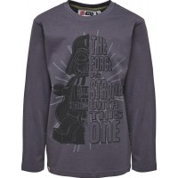 LEGO WearT-shirt, Dark Grey104 cm