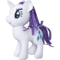 My Little PonyBasic Plush, 13 cm, Rarity