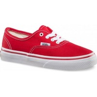 VansSneakers, Red/White30 EU