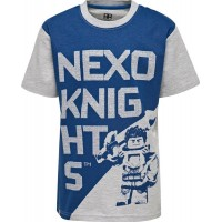 Lego WearT-shirt, Grey Melange104 cm