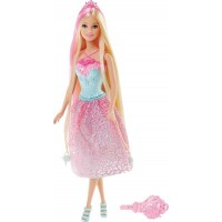 BarbieDreamtopia, Long Hair Princess Doll