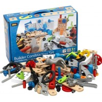 BRIOBuilder, Construction Set