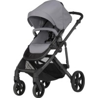 BritaxSittvagn, B-Ready, Steel Grey