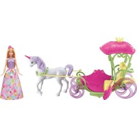 BarbieDreamtopia, Sweetville Carriage