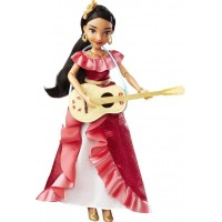 Disney Elena of AvalorSinging Doll - My Time