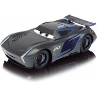 Disney Pixar CarsDisney Cars 3, RC Jackson Storm Single Drive, 1:32