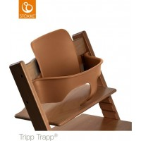 StokkeTripp Trapp Baby Set Walnut Brown