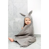 Elodie DetailsBad Cape Marble GreyOne Size