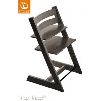 StokkeTripp Trapp Chair Hazy Grey