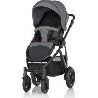 BritaxBritax Smile 2 Steel Grey