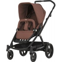 BritaxBritax Go Wood Brown