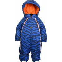 LindbergWengen Baby Overall Blue62 cm