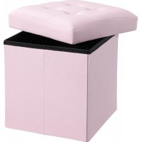 Kids ConceptStorage Box Pink