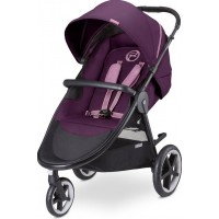 CybexEternis M3 Stroller Grape Juice