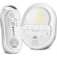 Philips AventPhilips Avent, DECT, Babyvakt, SCD506