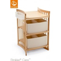 StokkeCare Changing Station Natural