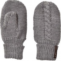 Mini A TureCelin, BM Gloves grey melange