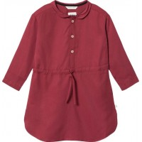 eBBe KidsAmelie Dress Dark Red Chili92 cm