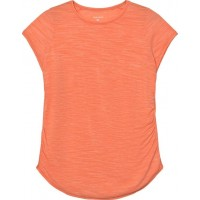 Mom2moMSports T-shirt Peach