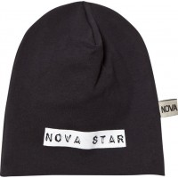 Nova StarMössa, Night Black