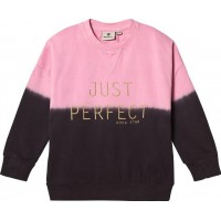 Nova StarLong Sweater Perfect, Rosa104/110 cm