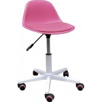 JOXFurniture Skrivbordsstol Junior Rosa