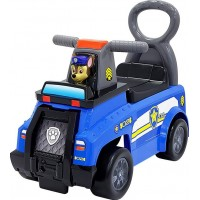 Paw PatrolPolice cruiser Ride-on, Gåbil, Chase