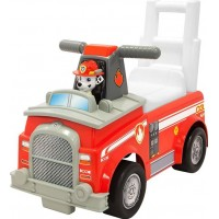 Paw PatrolFire truck Ride-on, Gåbil, Marshall