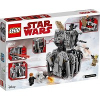 LEGO Star Wars75177 LEGO® Star Wars? First Order Heavy Scout Walker?