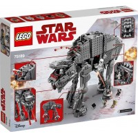 LEGO Star Wars75189 LEGO® Star Wars? First Order Heavy Assault Walker?