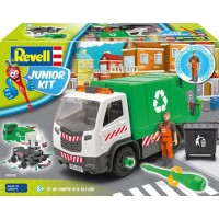 RevellRevell Junior Kit, Sopbil 1:20