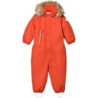 ReimaReimatec® Winter Overall, Gotland Foxy Orange74 cm